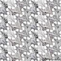 Mosaik1 MixV1 8x8 GF