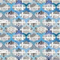 TMP4 Mosaik4 4 GF