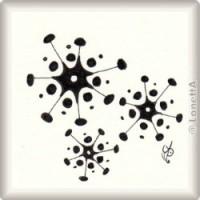 tangleflake 3